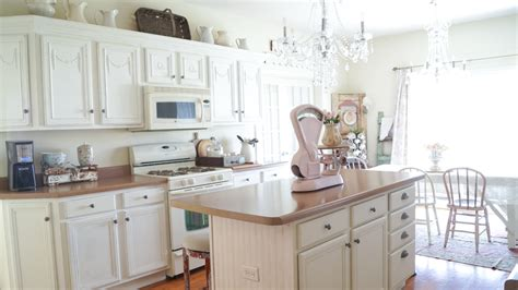 updating kitchen cabinets on a budget update kitchen cabinets on a budget white lace cottage 9552