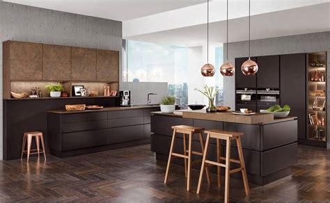 cuisine nobilia conforama the 3 top kitchen design trends for 2017