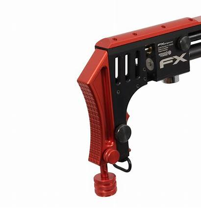 Fx Impact Ballistic Specialties Monopod Adjustable Assembly