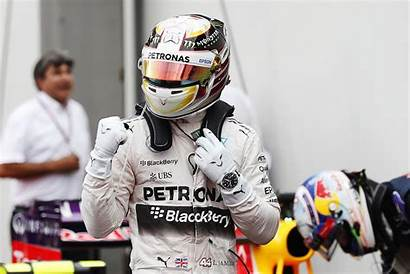 Hamilton Lewis Wallpapers Prix Grand Monaco F1