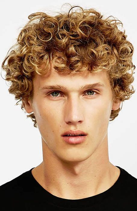curly hairstyles curl power  homage  men