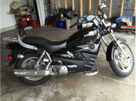 Cfmoto Cf250t 5 Motorcycles For Sale In Illinois