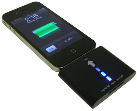 phone charger emergency phone charger for iphone adh worldwide marketing