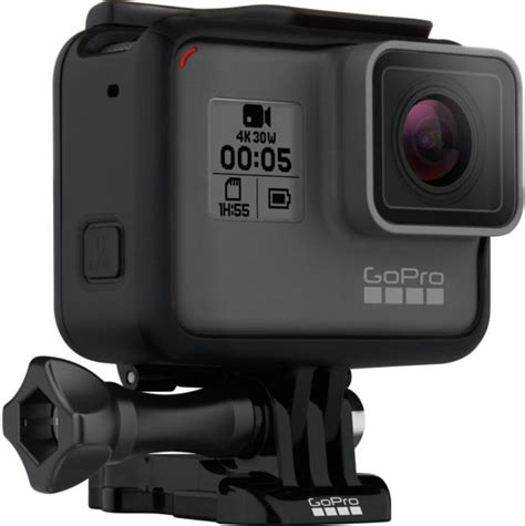 buy gopro hero black edition action camera black