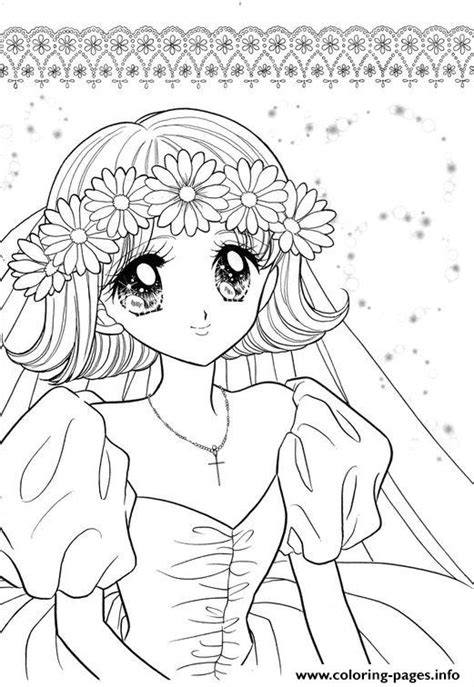 glitter force happy paradise  girls coloring pages
