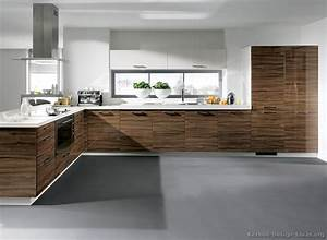 Pictures of Kitchens - Modern - Two-Tone Kitchen Cabinets