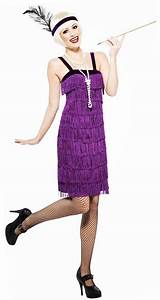 Déguisement Années Folles : robe 1920 femme ~ Farleysfitness.com Idées de Décoration