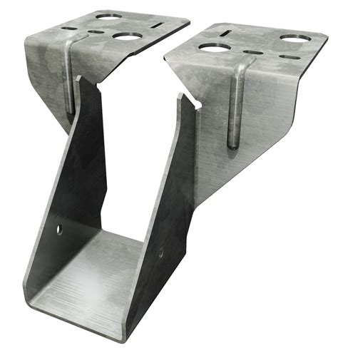 simpson strong tie joist hanger timber to masonry stax