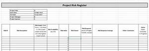 Risk Register Project Management Knowledge Hub