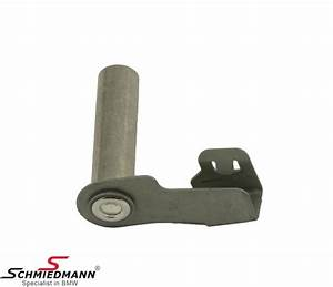 Bearing Bolt D 10mmx40mm For Upper Shifting Arm
