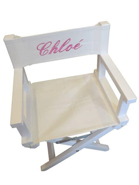 fauteuil metteur en sc 232 ne personnalis 233