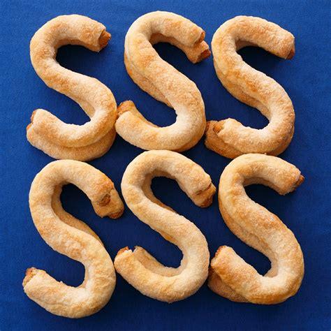 dutch letters jaarsma bakery