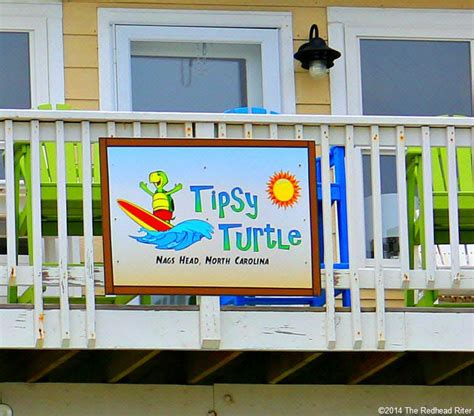Name Your Beach House In The Outer Banks