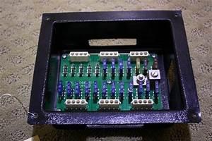 Rv Components Used Kib Fuse Box 16616143 For Sale Rv