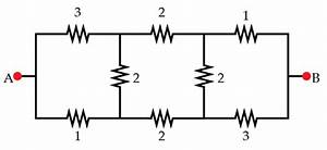 simple circuits brilliant math science wiki With total is 7 ohms 2 the total resistance of a series circuit is equal to