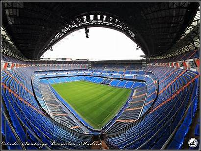 Madrid Stadium Wallpapers