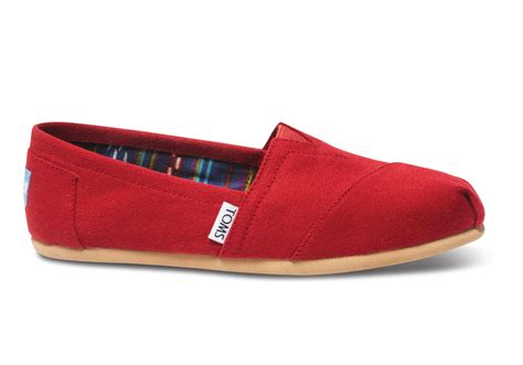 size 6 toddler shoes canvas 39 s classics toms