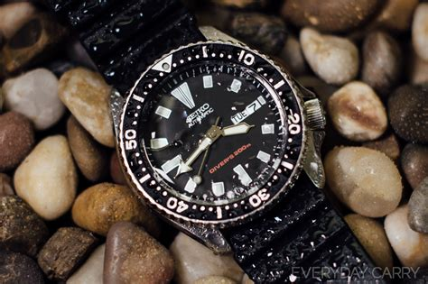 affordable dive watches   everyday carry