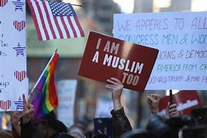Physicians Decry Trump's Immigration Order