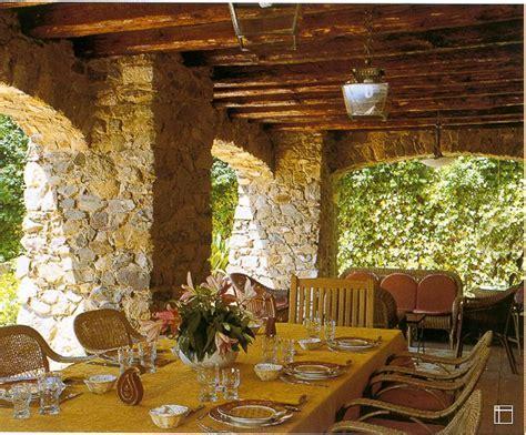 tuscan architecture   The Cosmopolitan Tuscany Interior