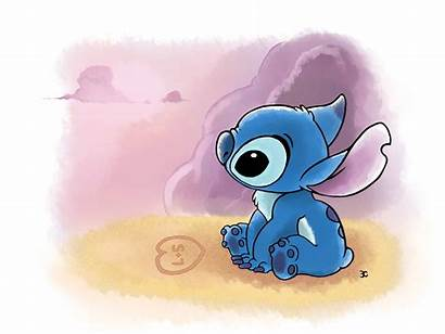 Stitch Wallpapers Backgrounds Wallpaperaccess 1944 2592