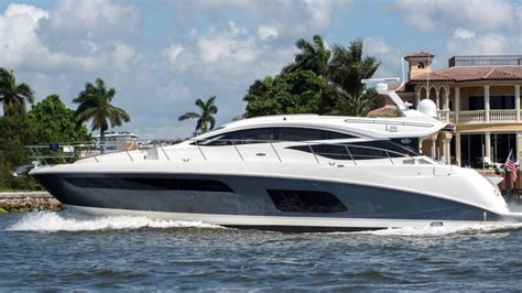 Sea Ray Boats Youtube by 2016 Sea Ray L590 Express Boat For Sale At Marinemax