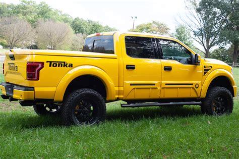 ford   tonka stock pe  sale  vienna
