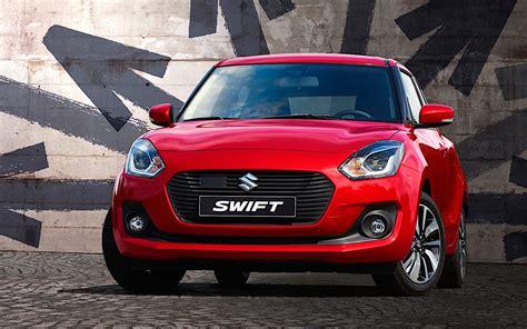 The New Suzuki Swift 2018 Lands In Peru  Most Reliable