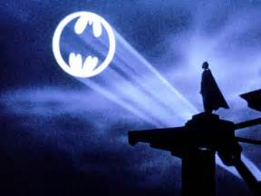 Batman Light Signal by See The Bat Signal In The Sky L A Tonight In Honor