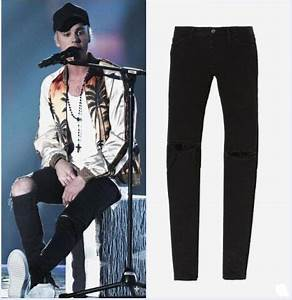 Online Buy Wholesale justin bieber jeans from China justin ...