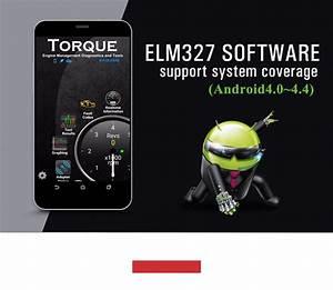 Obd2 Software Android : 1 x v1 5 elm 327 software cd ~ Jslefanu.com Haus und Dekorationen