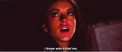 Killed Know Lohan Lindsay
