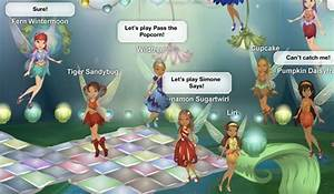 Mmo Family A Parentu002639s Look At Pixie Hollow