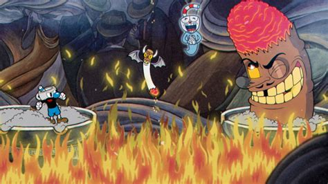 Cuphead 'Don't Deal with the Devil' - EveryDownload