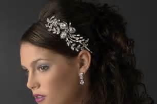 bijou cheveux mariage le serre tête mariage est un bijou élégant