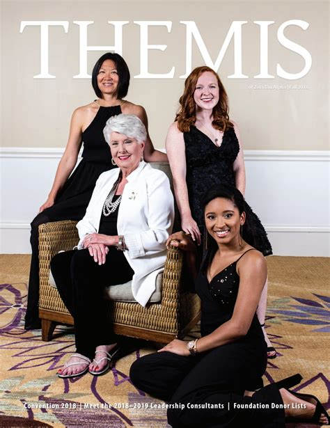 Themis—Fall 2018 by Zeta Tau Alpha - Issuu