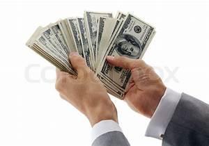 Taxigeld Berechnen : h nden der unternehmer geld berechnen stockfoto colourbox ~ Themetempest.com Abrechnung