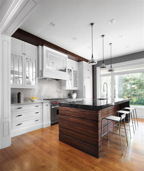 popular colors for kitchens the boulevard contemporary kitchen toronto by 4315