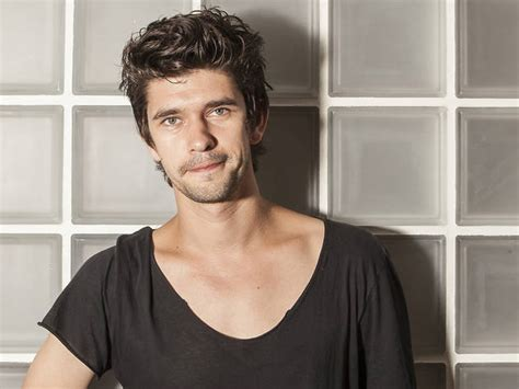 Ben Whishaw interview - Lilting - Film - Time Out London