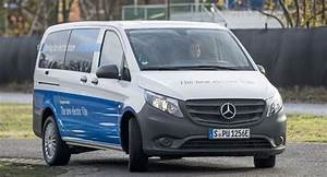 Daimler Event App : mercedes benz vito tests eurotransport ~ Kayakingforconservation.com Haus und Dekorationen