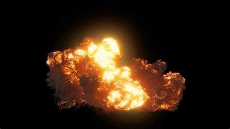 explosion reel fumefx youtube