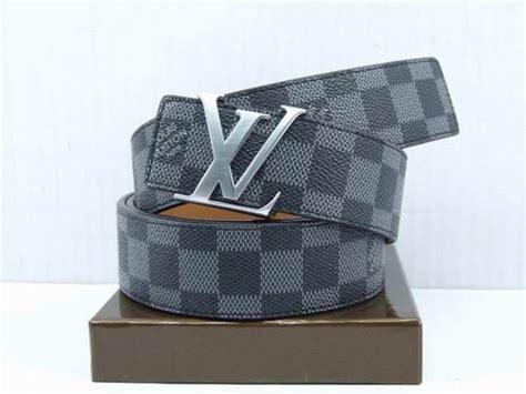 Mens / Womens Louis Vuitton Belt