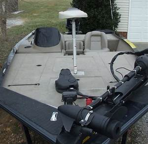 Alumacraft Maverick Wiring Diagram Boat
