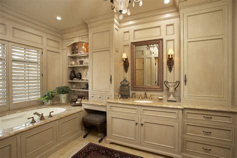 english manor house  edina traditional bathroom