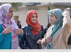 Muslim Students' Association teaches students about the