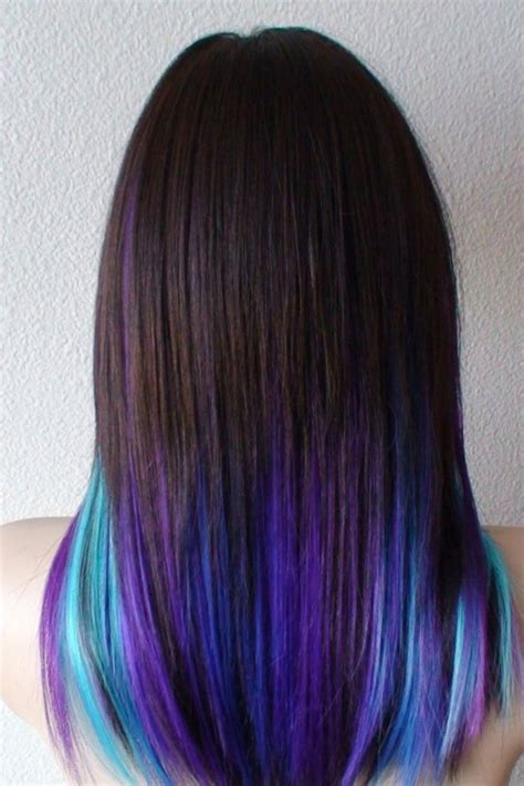 fabulous rainbow hair color ideas hair kids hair