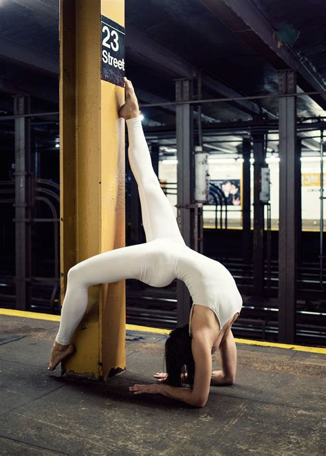 urban yoga  anja humljan ignantcom