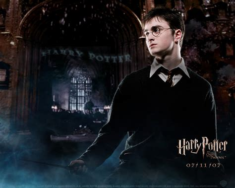 harry potter harry potter the order of the wallpaper 24888625 fanpop