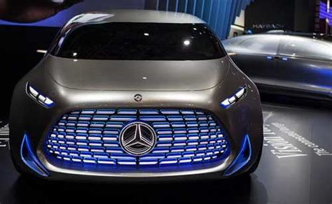 mercedes benz  launch  eq electric vehicle range