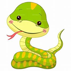 Cartoon snakes clip art page 2 snake images clipart free ...